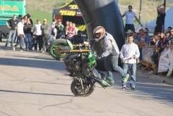 Stunt Motonavo 2