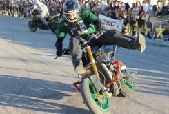 Stunt Motonavo 8