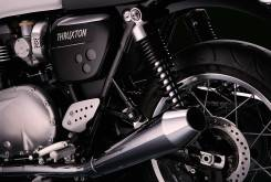 Triumph Thruxton 5