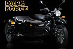 Ural Dark Force