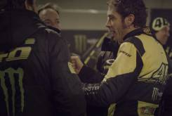 Valentino Rossi Video Monza Rally Show Monster 010