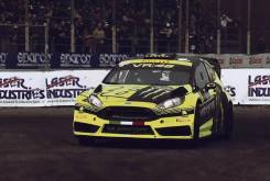 Valentino Rossi Video Monza Rally Show Monster 014