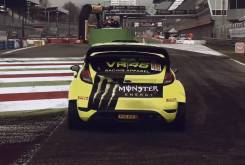 Valentino Rossi Video Monza Rally Show Monster 016