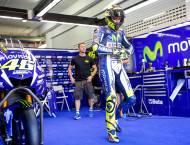 Valentino Rossi MotoGP 1