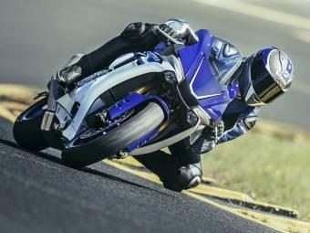 Yamaha YZF R1 1