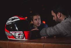 Alvaro Bautista 2016 MotoGP