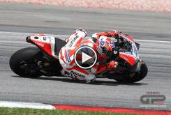 MotoGP 2016 - Casey Stoner - Ducati GP15