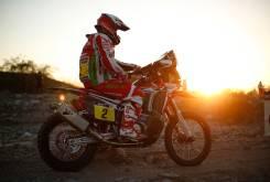 Dakar 2016 Etapa 10 7