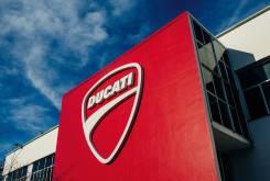 Ducati Motor Holding 1
