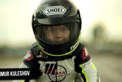 Fast Racer Kids Kart vs Minimoto 10