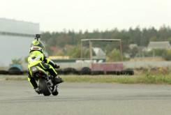 Fast Racer Kids Kart vs Minimoto 13