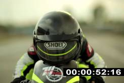 Fast Racer Kids Kart vs Minimoto 23