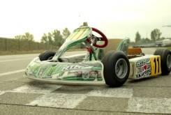 Fast Racer Kids Kart vs Minimoto 5