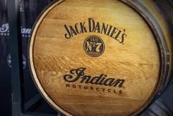 Indian Jack Daniels