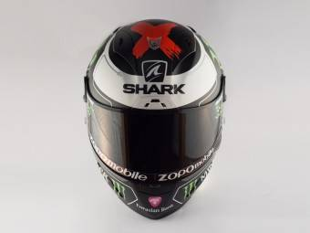 Jorge Lorenzo - Shark