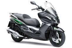 Kawasaki J125 2016 1
