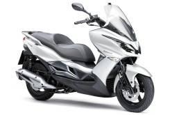 Kawasaki J125 2016 11