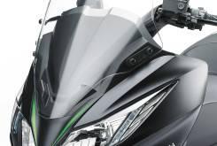 Kawasaki J125 2016 2