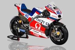 Pramac Racing 2016