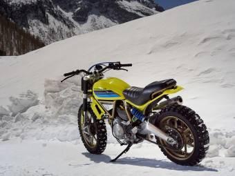 Preparaciones Ducati Scrambler 10
