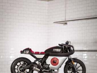 Preparaciones Ducati Scrambler 3