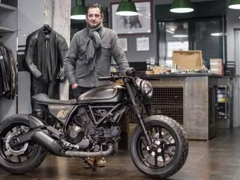 Preparaciones Ducati Scrambler 5