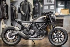 Preparaciones Ducati Scrambler 6