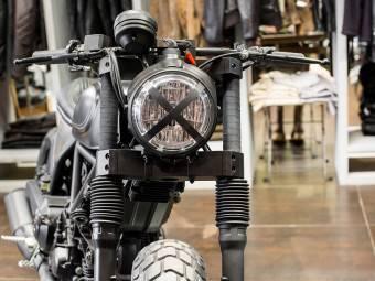Preparaciones Ducati Scrambler 8