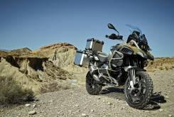 BMW R 1200 GS Adventure 001