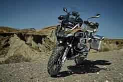 BMW R 1200 GS Adventure 003