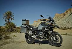 BMW R 1200 GS Adventure 007