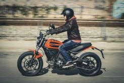 Ducati Scrambler Sixty2Prueba11