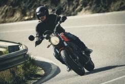 Ducati Scrambler Sixty2Prueba15