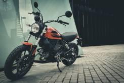 Ducati Scrambler Sixty2Prueba21