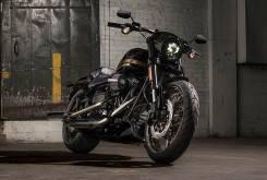 Harley Davidson CVO Pro Street Breakout 1