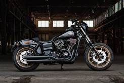 Harley Davidson Low Ride S 2016 1