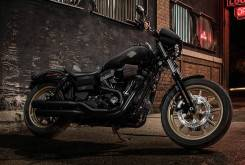 Harley Davidson Low Ride S 2016 2