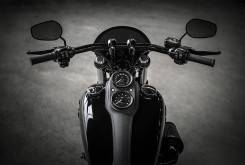 Harley Davidson Low Ride S 2016 3