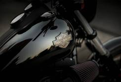 Harley Davidson Low Ride S 2016 4