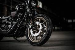 Harley Davidson Low Ride S 2016 6