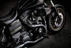 Harley Davidson Low Ride S 2016 8