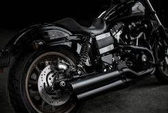 Harley Davidson Low Ride S 2016 9