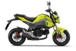 Honda MSX125 201611
