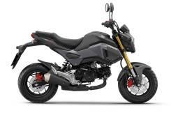 Honda MSX125 201612