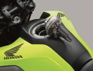 Honda MSX125 20166