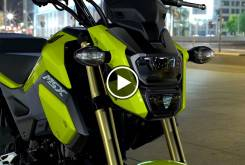 Honda MSX125 2016 Play