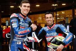 Presentacion Avintia Racing 2016 03