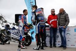 Presentacion Avintia Racing 2016 25