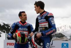 Presentacion Avintia Racing 2016 27