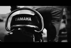 Yamaha XSR900 Neo Retro video 009